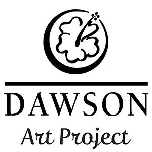 DAWSON Art Project logo