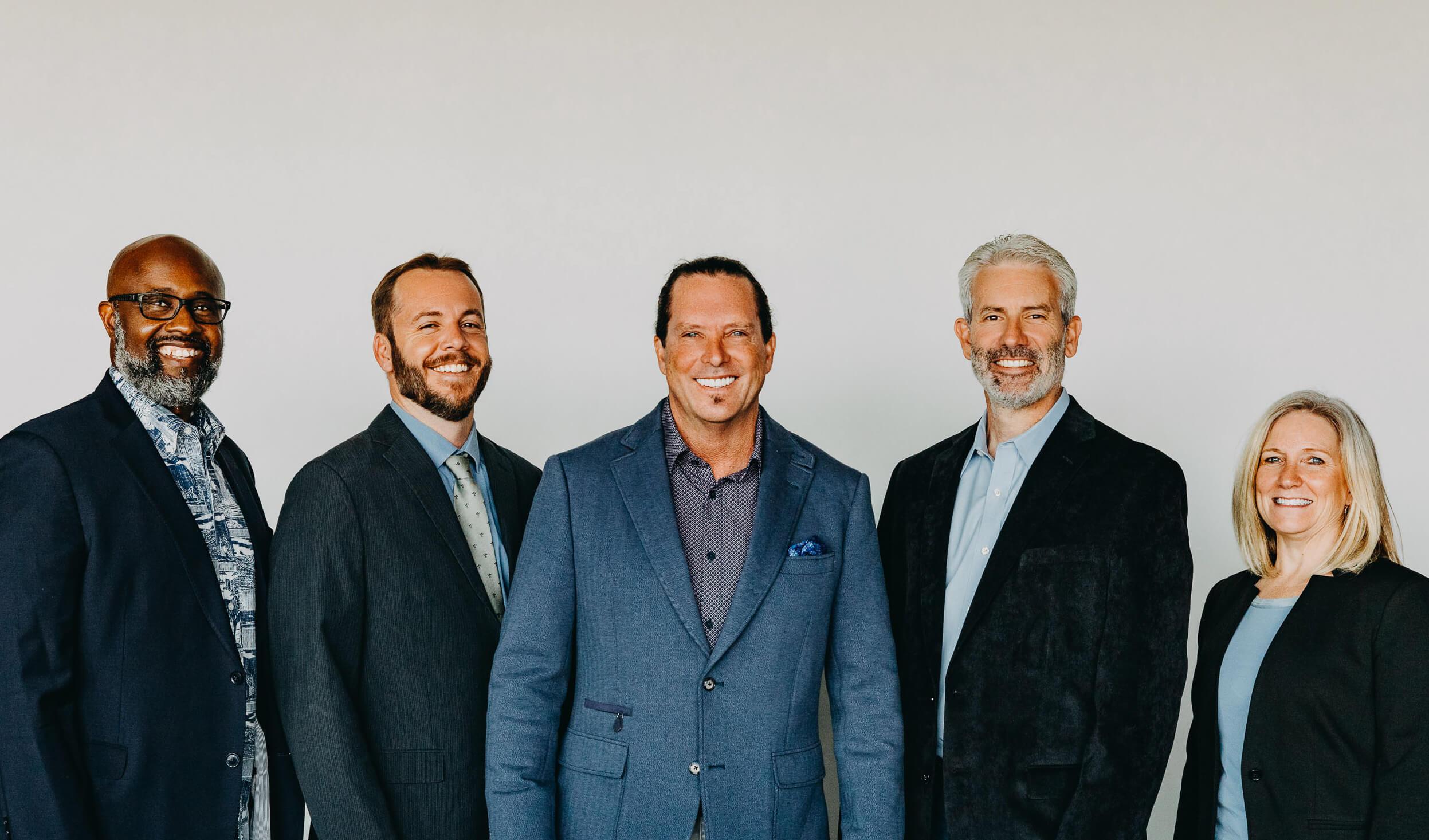 DAWSON C Suite Executives
